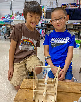 STEM Day 2020 Album