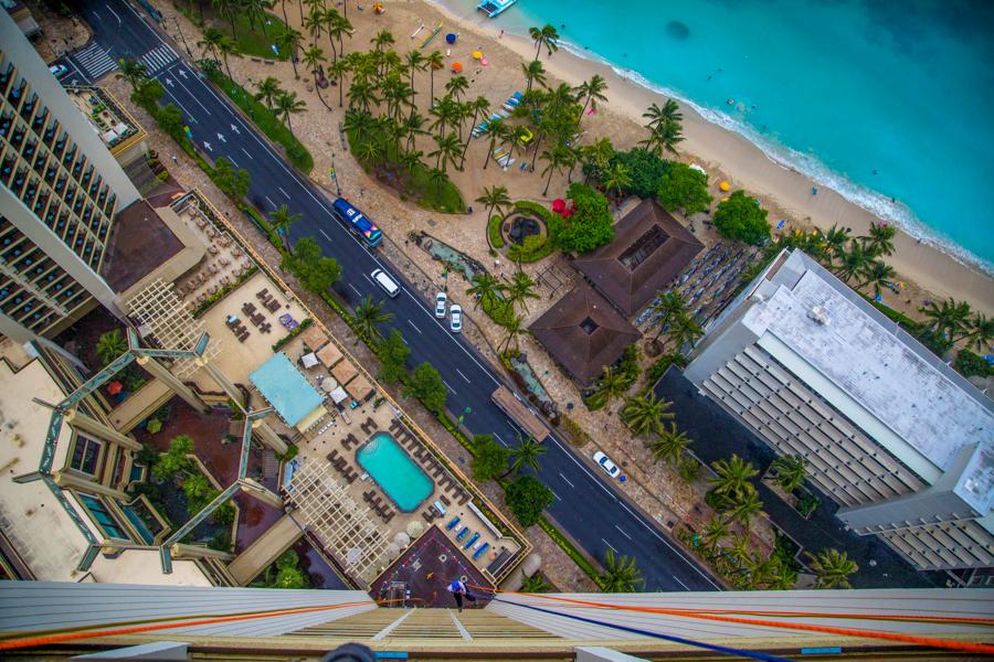 ©Special Olympics Hawai'i