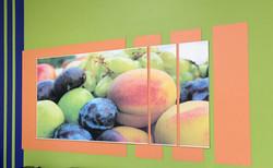 Fruit Sliced