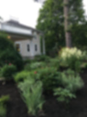 Cottage Garden with Main House.JPG