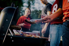 Outdoor Barbecue