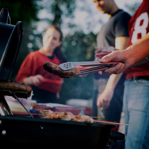 Super Simple Ideas for A Healthy Barbecue