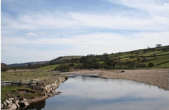 reeth river