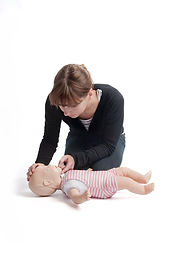 Emergency Paediatric Fist Aid