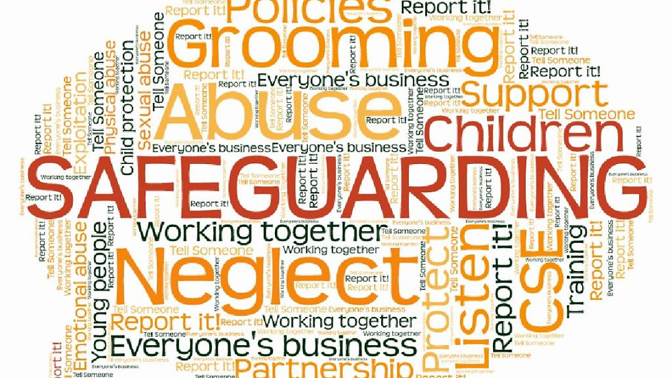 Level 2 Award in Safeguarding and Protecting Children, Young People and Adults a