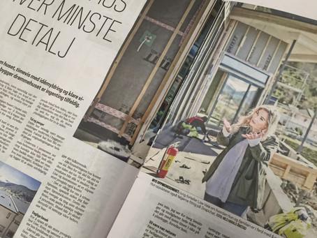 Husprosjekt Lise Valø