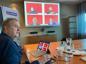 Westing etablerer seg i Danmark