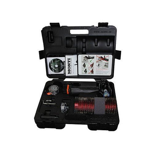 MBX Bristle Blaster Set Electric - SE-677-BMC