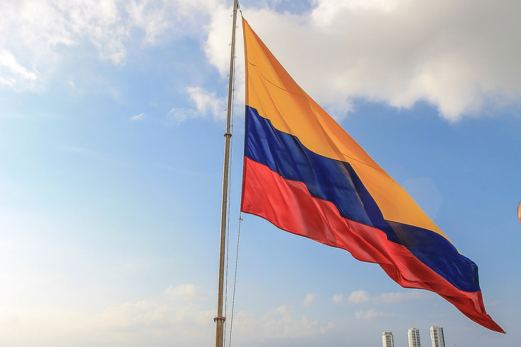 internships in colombia