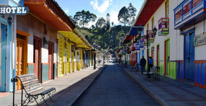 6 Reasons you should intern in Colombia this summer
