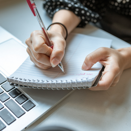 6 Ways to make the most of a virtual internship