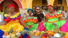 Intern Insight : Steven's Internship Experience in Colombia