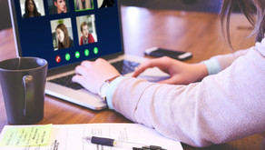 6 Ways to have a successful virtual interview