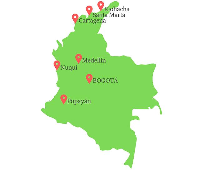 internships in colombia summe internships