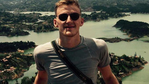 Intern Insight : Tom's Internship Experience in Colombia