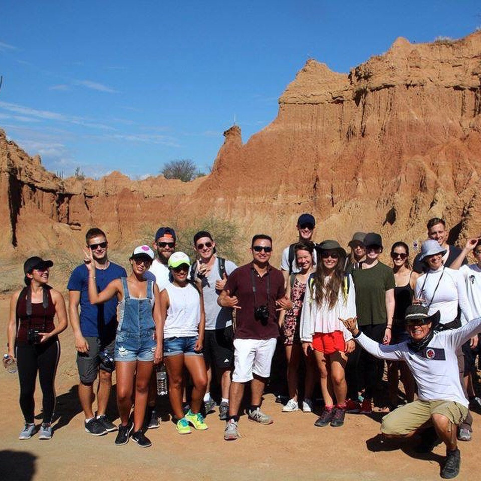 Tatacoa Desert Trip
