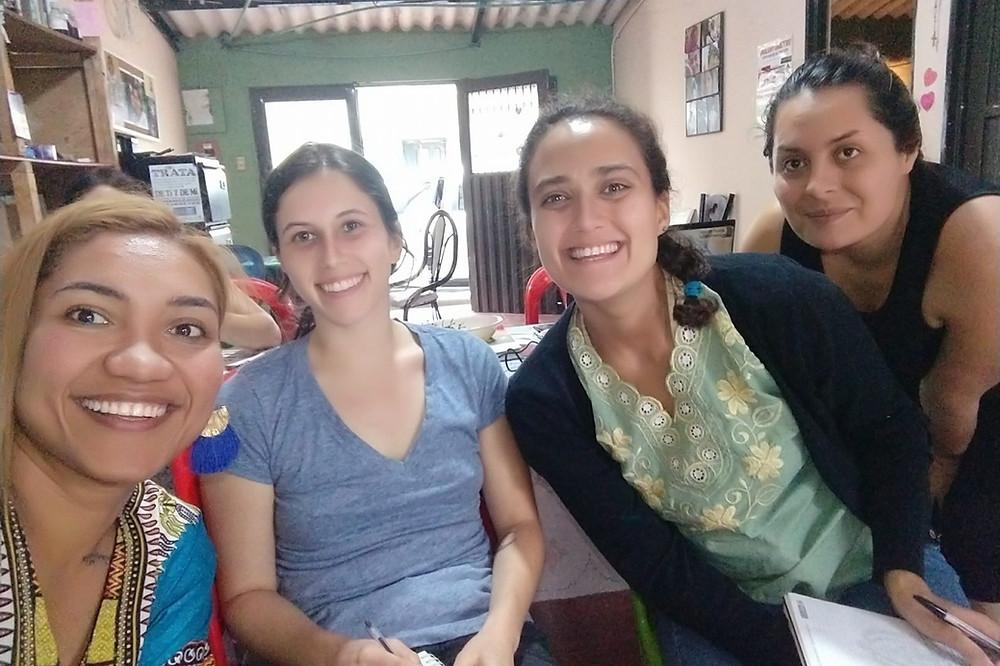 Internship Program in Popayan Colombia