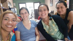 Intern Insight : Claire's Internship Experience in Colombia