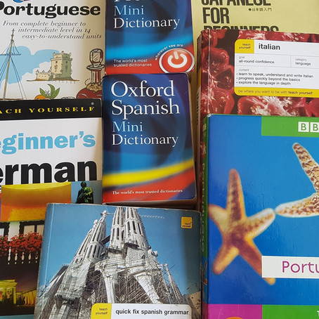 5 Reasons you should learn Spanish