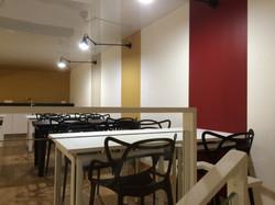 espace VIP Les repas