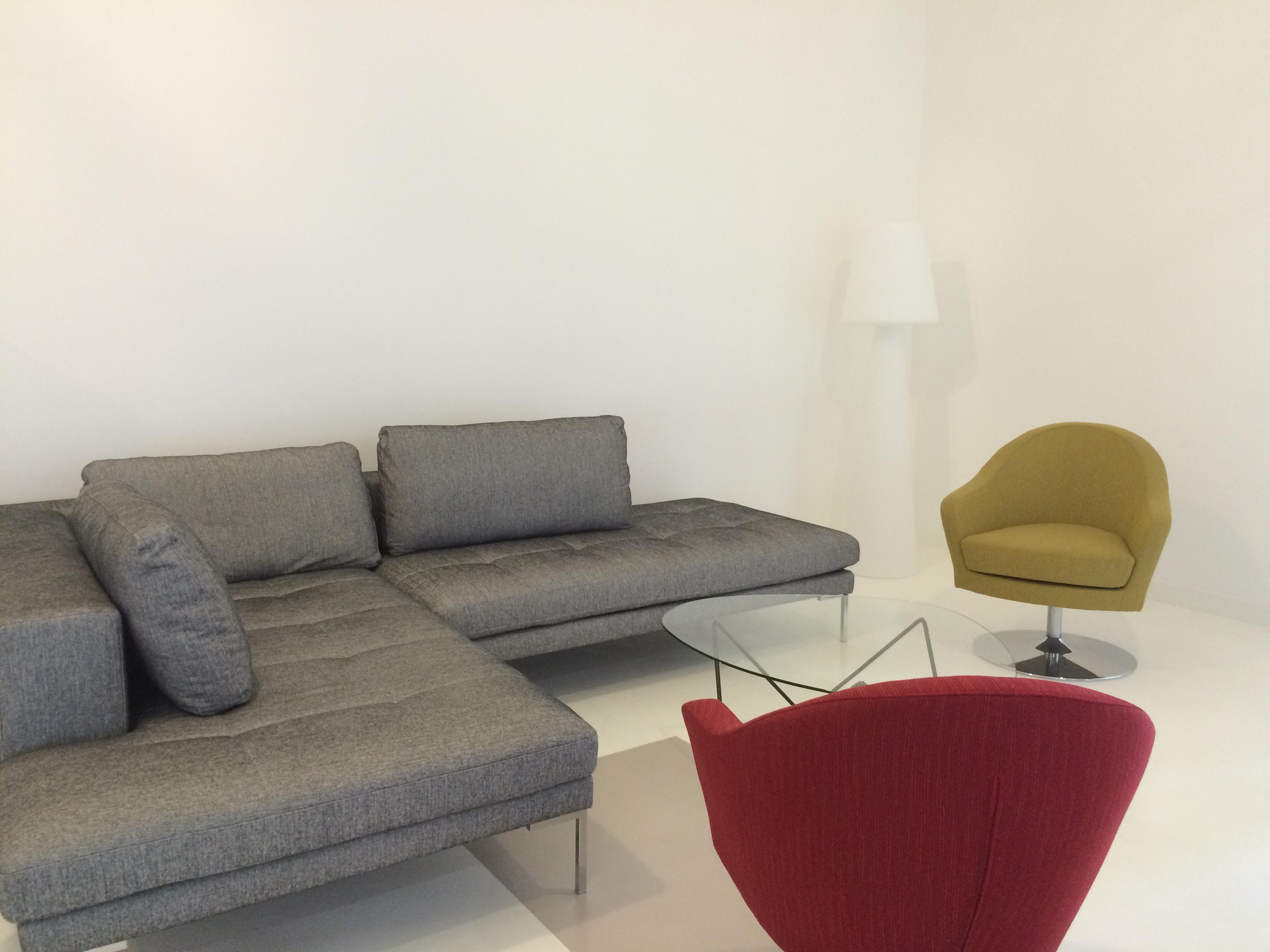 espace VIP coin salon