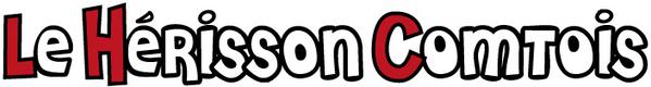 """TITRE """"Le Hérisson Comtois"""""""