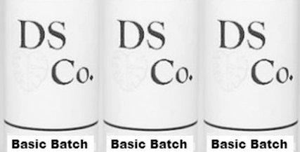 Basic Batch - Unscented Lip Butter