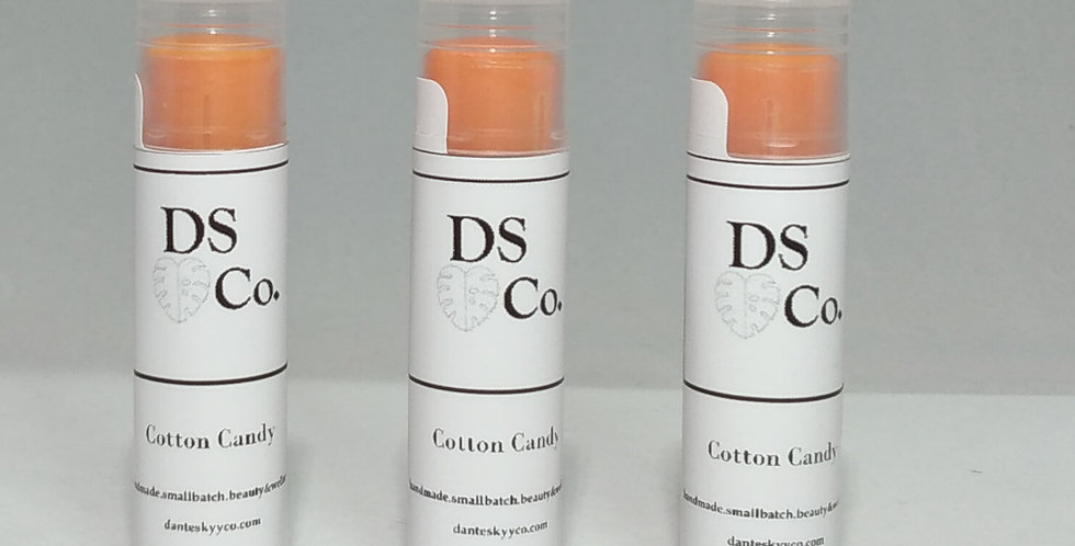 Cotton Candy Lip Butter