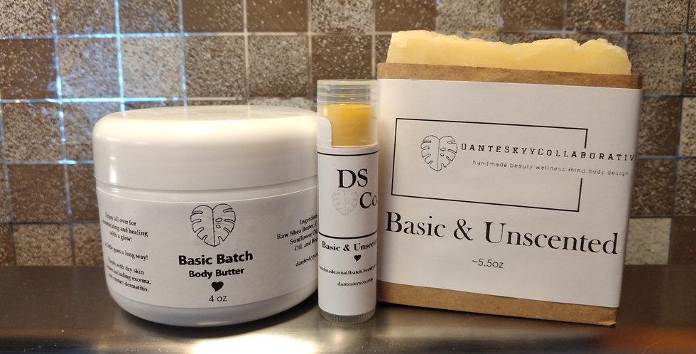 Basic Batch Healing Set