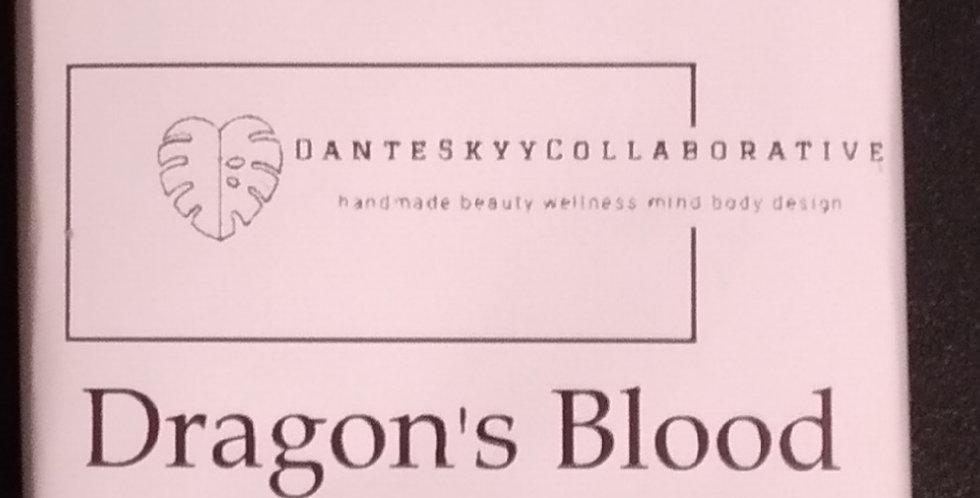 Dragon's Blood Hair & Body Bar