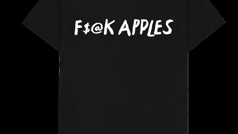 F$@K APPLES TEE