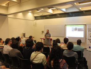 Summer Lecture Series In Full Swing