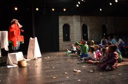Hannuka Children's play