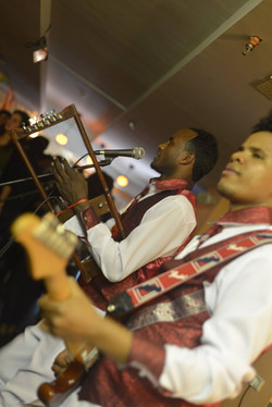 traditional Eritrean music