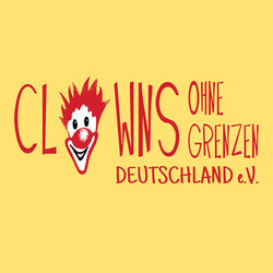Clowns Without Borders - Germany Logo