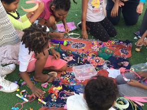סיכום שנה- מעורבות חברתית במרכז לקהילה אפריקאית בירושלים (jacc)