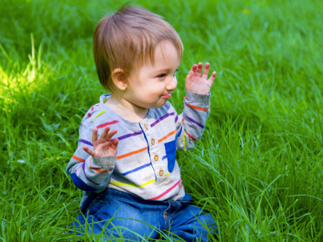 3 Ways to Reach Your Child with Autism