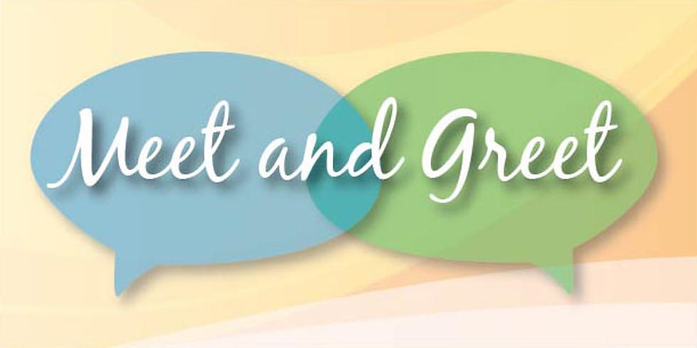 Sayles for City Council Meet & Greet