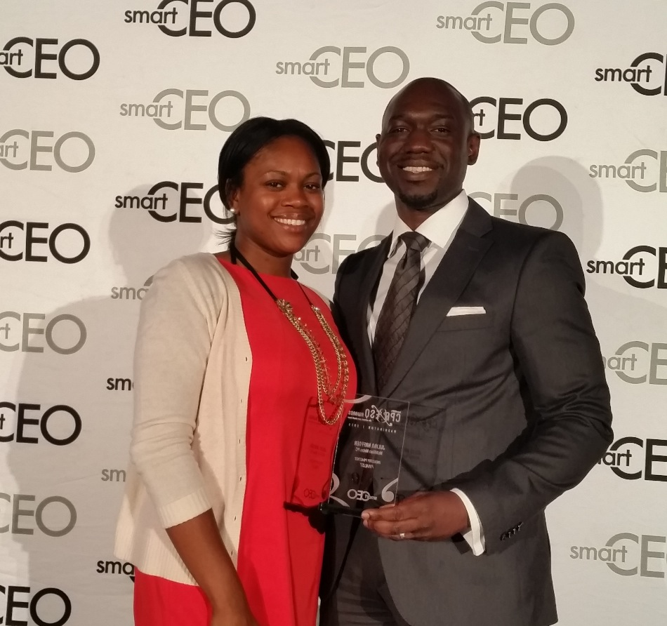 SmartCEO Awards