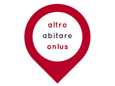 Logo Altro Abitare Onlus