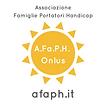 logo afaph onlus