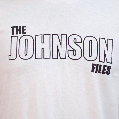 Johnson Files T-Shirt