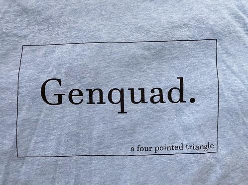 Genquad Shirt
