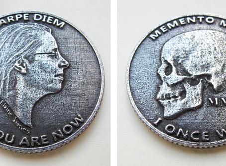 Memento mori, Carpe Diem in the time of Covid