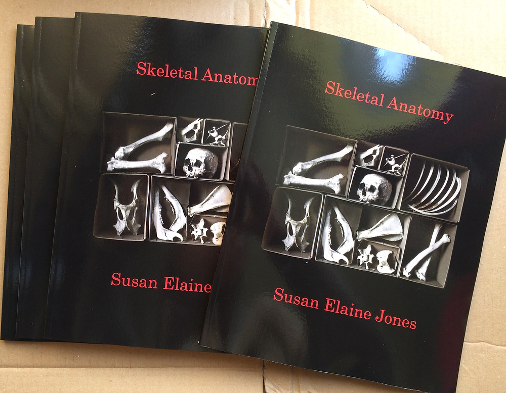 Skeletal Anatomy books for sale!