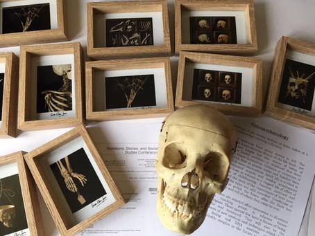 Packing for social bones