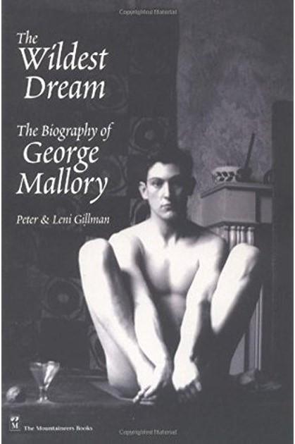 Mallory biography