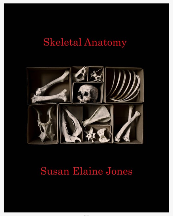 Skeletal Anatomy book cover