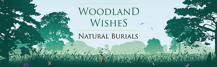 Woodland Wishes logo