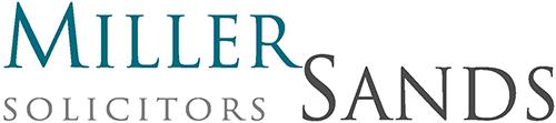 Miller Sands logo